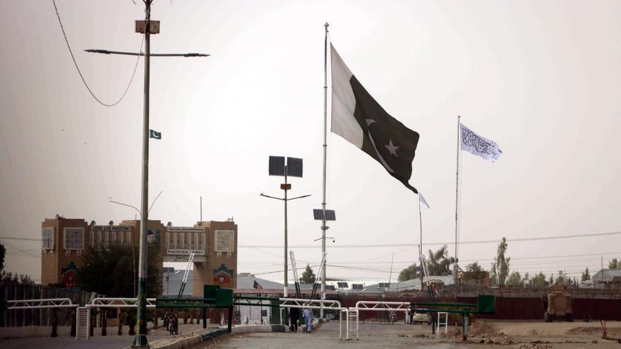 El avance de los talibanes pone una bomba en el Sur de Asia