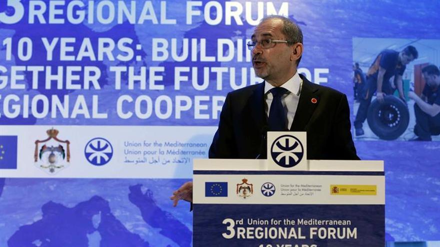 Jordania anuncia que albergará una nueva ronda de contactos de paz del Yemen