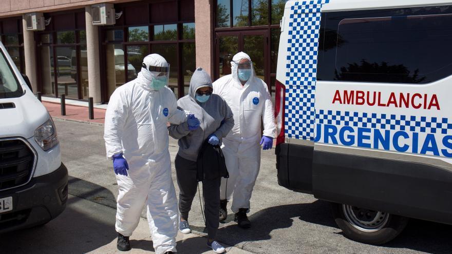 Los contagios en Andalucía se aceleran: 316 positivos más en 24 horas y 14 nuevos brotes