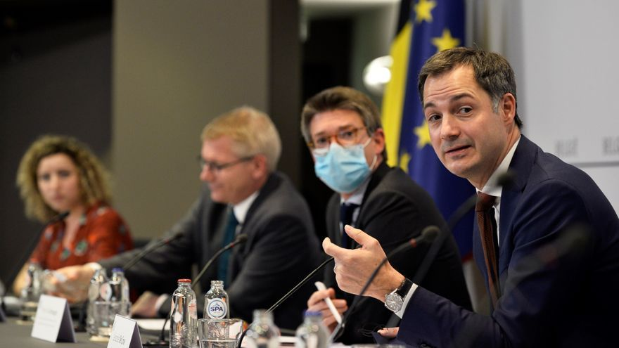 El covid avanza por Europa mientras los gobiernos discuten las ayudas