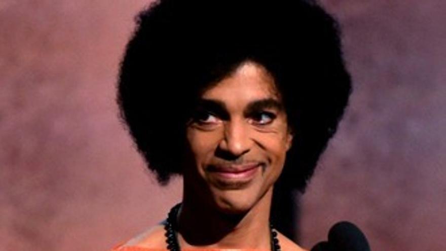 La noche que Prince la montó en el programa de Miguel Bosé en TVE