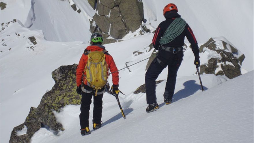 Expediciones - Actividades Campobase