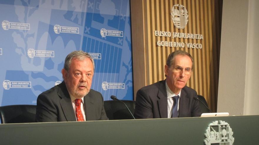 Montoro y Azpiazu ratifican este miércoles el acuerdo de Ley Quinquenal del Cupo que supone la paz fiscal hasta 2021