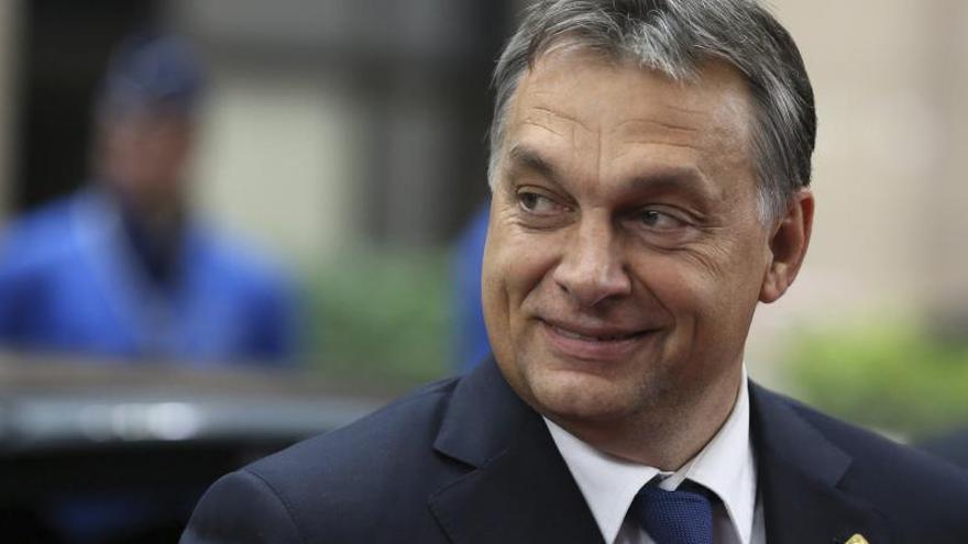 Hungría celebrará elecciones parlamentarias el próximo 6 de abril