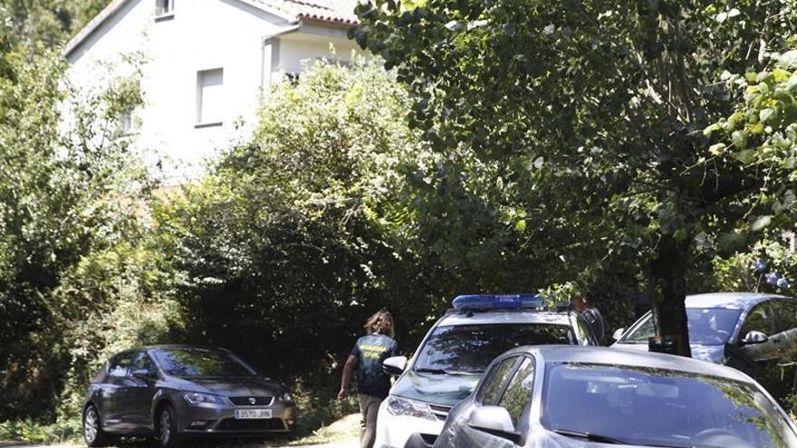 Detenida una mujer en Arzúa por haber matado presuntamente a dos familiares