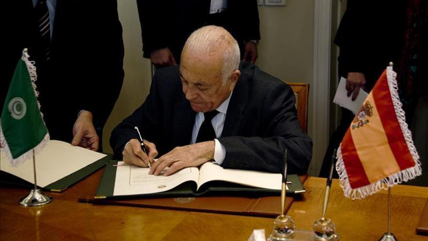 La Liga Árabe defiende el derecho de Egipto de atacar al EI en Libia
