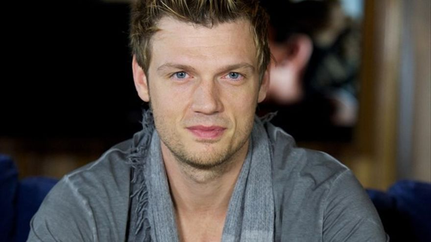 Nick Carter, miembro de Backstreet Boys
