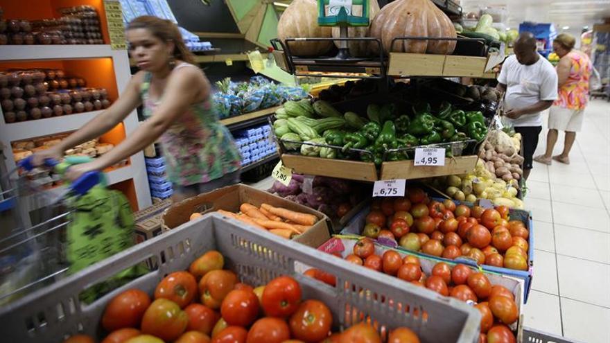 La inflación se acentuó en julio en Brasil y se sitúa en el 8,93 % interanual