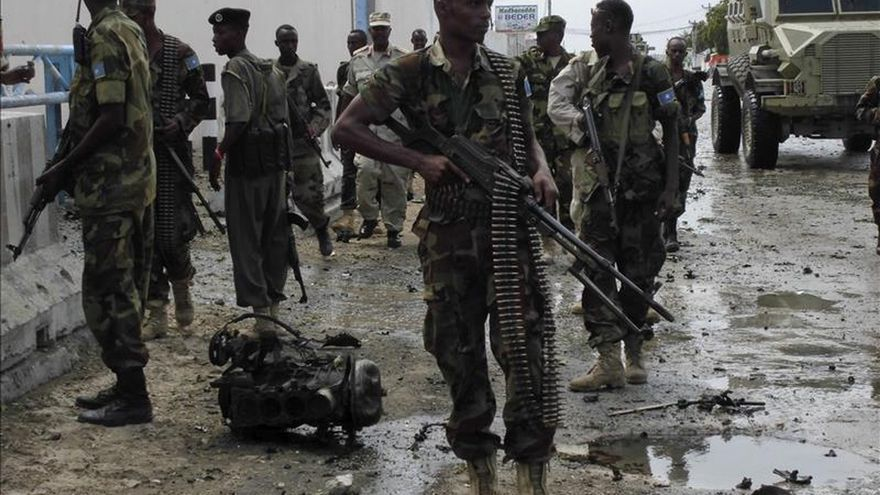 Unicef reinserta a 400 menores reclutados por grupos armados en Somalia