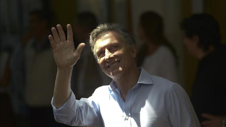 The Wall Street Journal plantea los desafíos que tiene ante sí Mauricio Macri