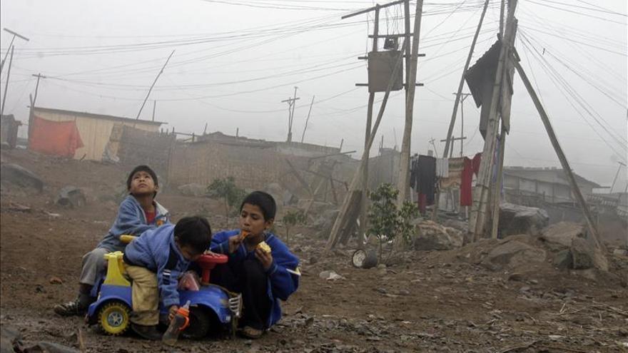 La FAO aboga por combinar protección y productividad para reducir pobreza rural