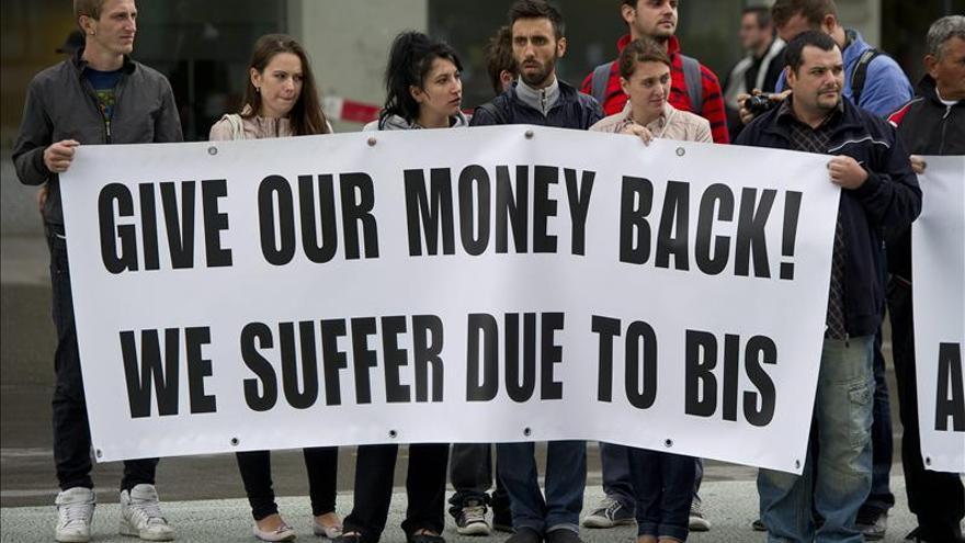 Varios demandantes piden que se rechace la apelación argentina sobre la deuda