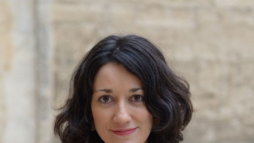 La pianista Noelia Rodiles protagoniza en Vitoria el segundo concierto los Martes Musicales de Caja Vital