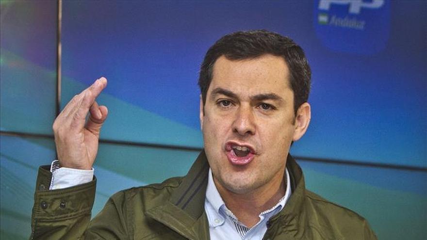 Moreno promete derogar el Plan de Ordenación del Territorio