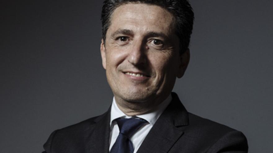 Martín Orozco.