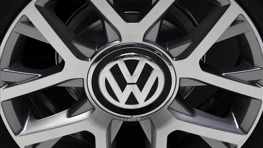 Las acciones de Volkswagen caen un 0,2 % tras la apertura de Fráncfort