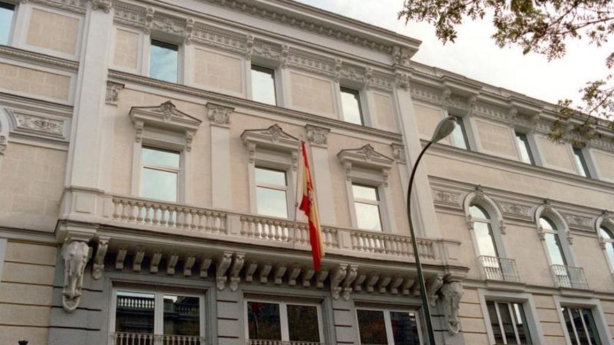 El CGPJ aparta provisionalmente al informático investigado en caso Villarejo
