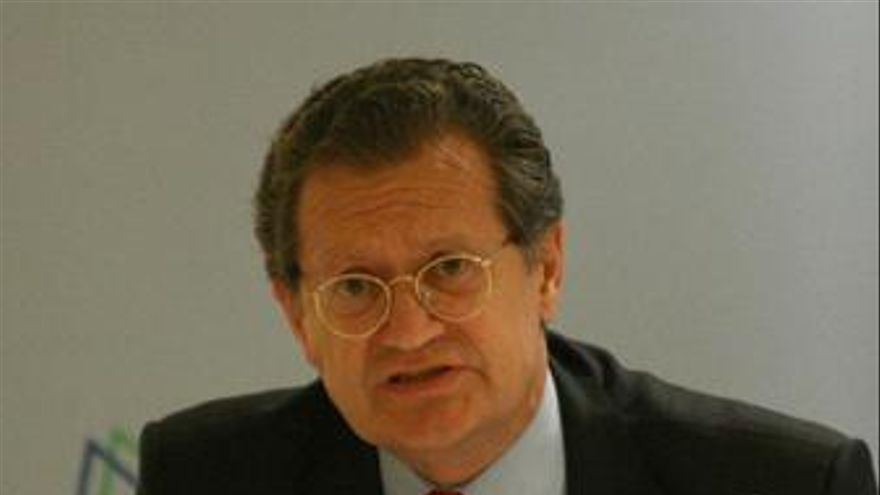 Presidente De AENA, Juan Ignacio Lema