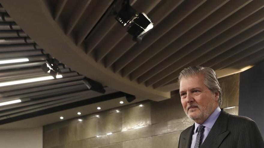 El Gobierno reitera el apoyo a la paz en Colombia y aportará 3 millones al posconflicto