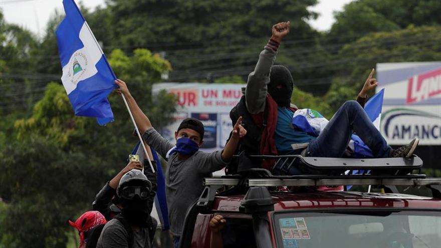 """Borrell considera que en Nicaragua """"la situación va de mal en peor"""""""