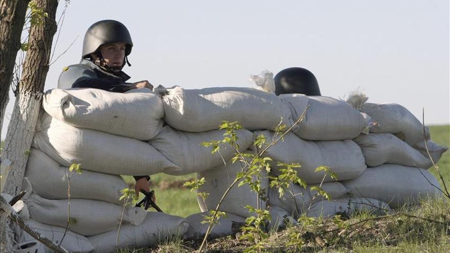 La OSCE aclara que sus observadores no están entre los retenidos en Ucrania