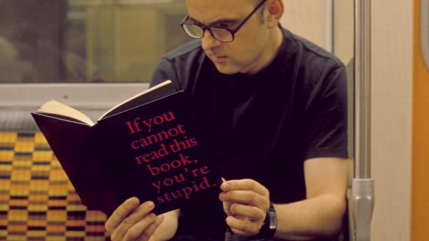 Cultura publica el libro del creador Manuel Saiz 'Malos consejos para jóvenes artistas'