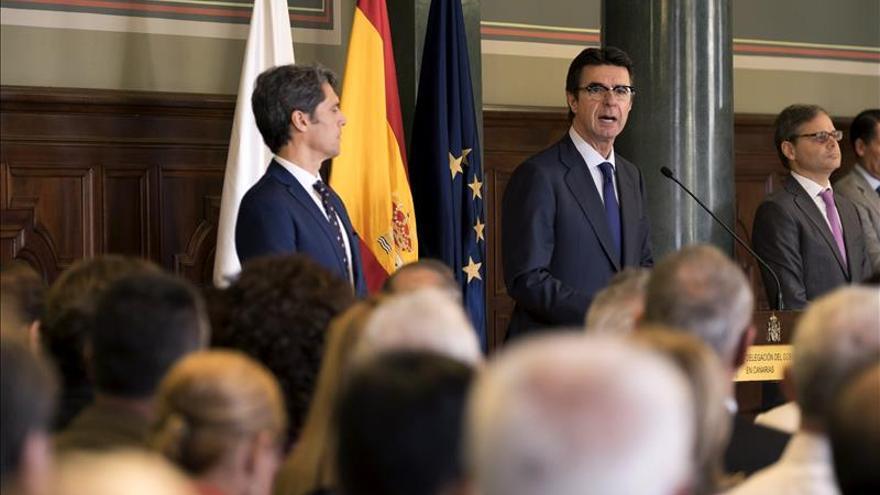 Soria: La Constitución puede mejorar en un futuro, pero con consenso de 1978