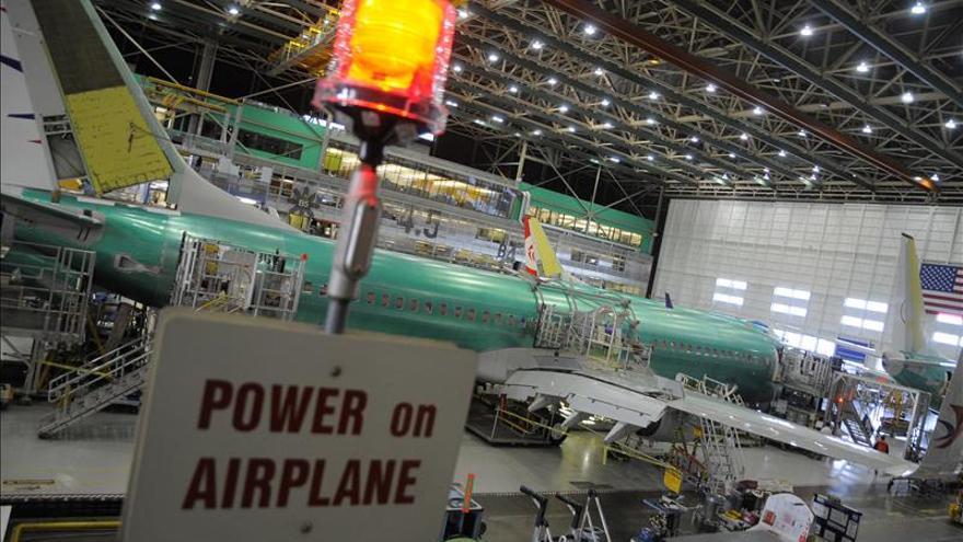 """Boeing, """"vigilante"""" por la fabricación del primer avión comercial chino"""