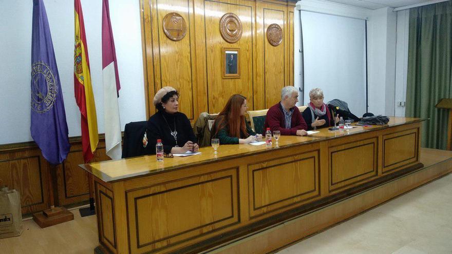 Jornada Feminismo y laicismo