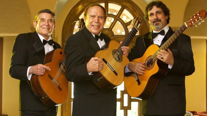 'Los Tres Reyes'.