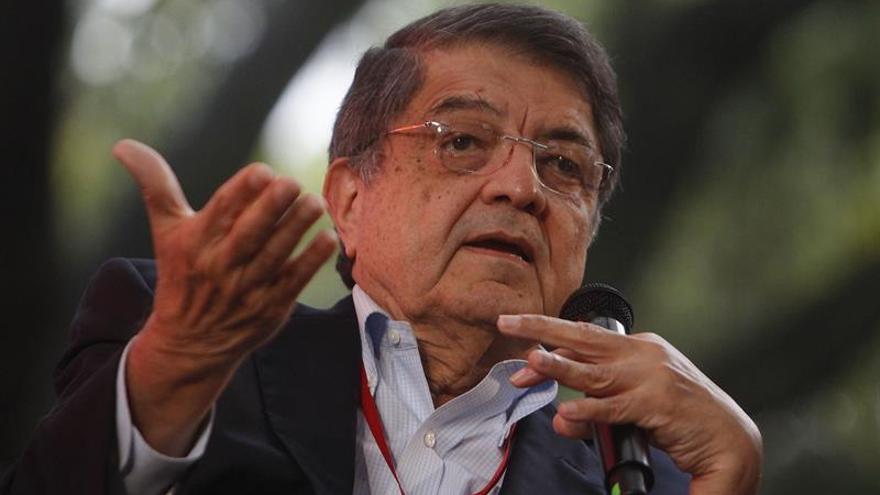 Ramírez dice que un triunfo estudiantil restablecería las instituciones en Nicaragua