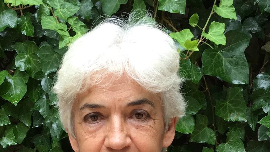 Pilar Aguilar Carrasco.