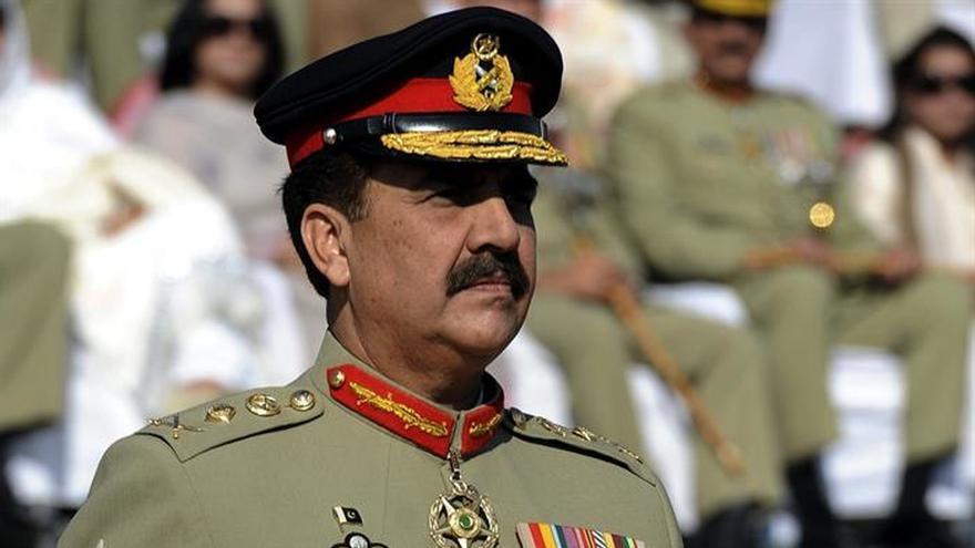 Jefe militar paquistaní expresa seria preocupación a EEUU por el ataque con un dron