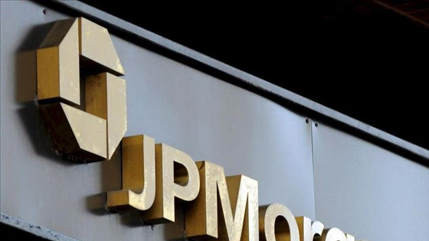 La CE multa a JP Morgan con 61,67 millones de dólares por manipulación del LIBOR