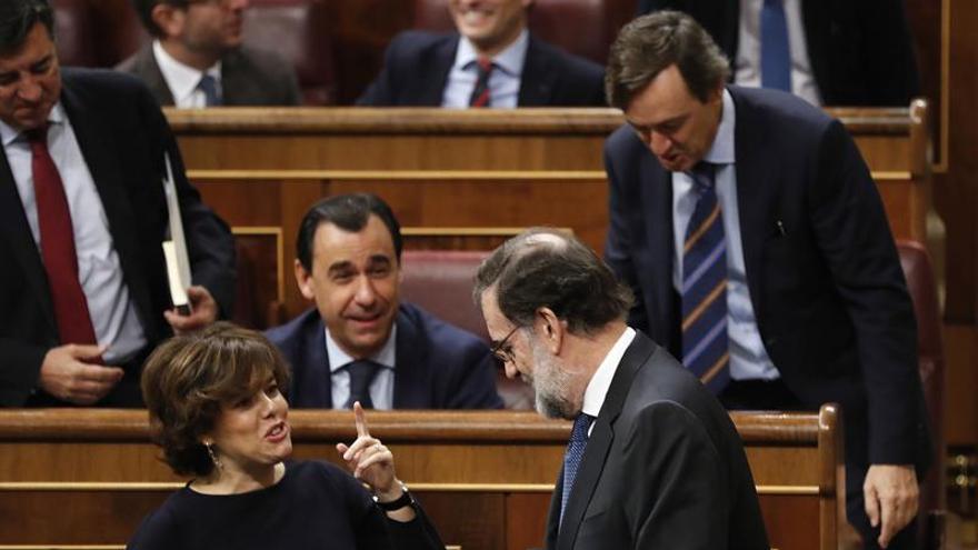 """El Gobierno participará """"activamente"""" en la comisión sobre modelo autonómico"""