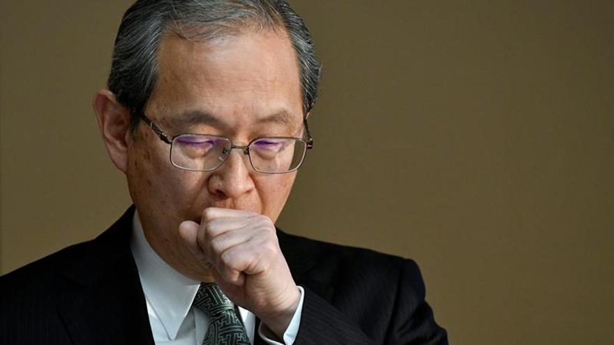 Toshiba planea escindir todas sus ramas de negocio para sanear sus cuentas