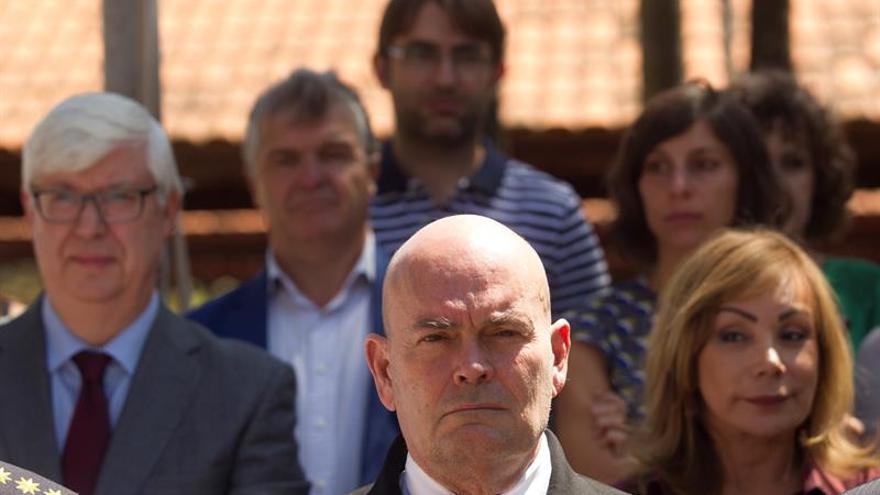 Embajador español visita a familiares de los brasileños asesinados en Pioz