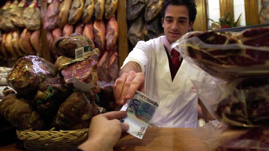 Las ventas minoristas subieron un 1,4 por ciento en noviembre en la zona del euro