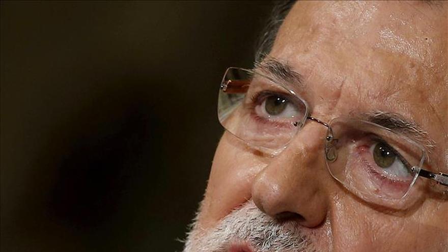 Rajoy evita opinar sobre la infanta Cristina por ser presidente del Gobierno