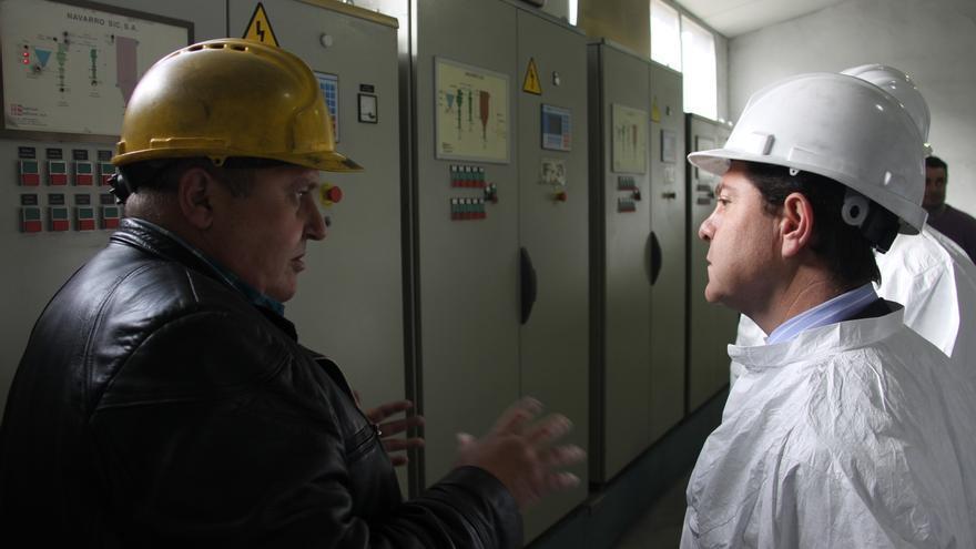 PSOE pide a Cospedal y Soria que informen sobre las últimas informaciones que cuestionan la seguridad del silo