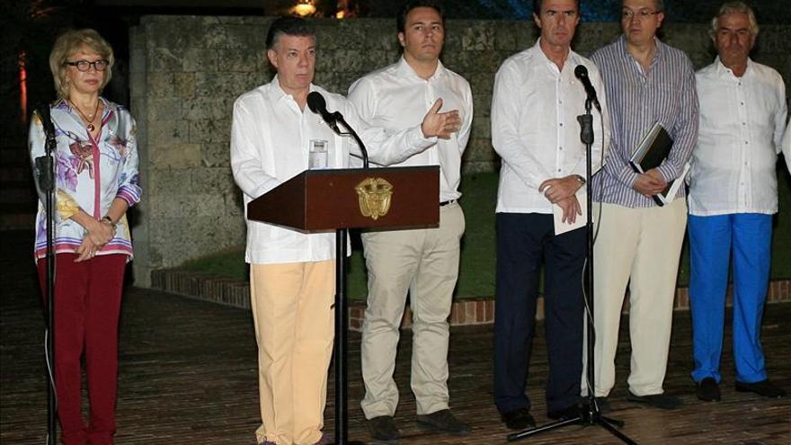 Las grandes empresas españolas incrementarán sus operaciones en Colombia