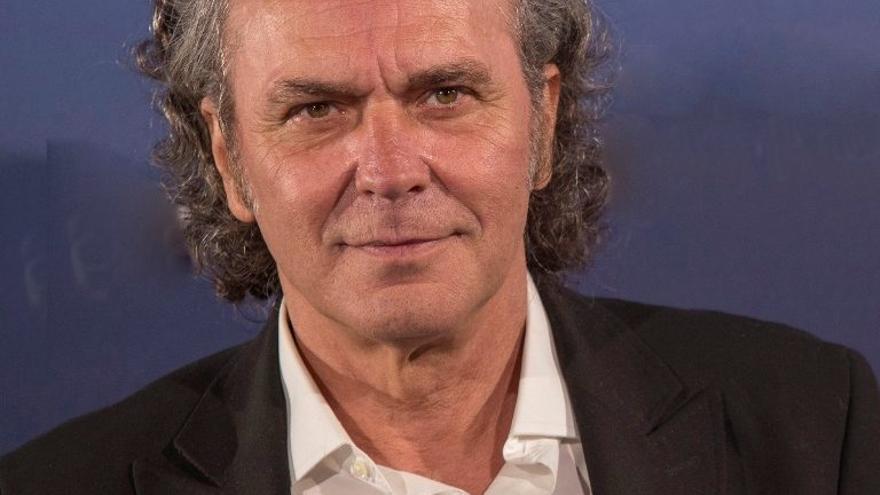 José Coronado participa en el estreno del Festival de Música de Canarias en Tenerife