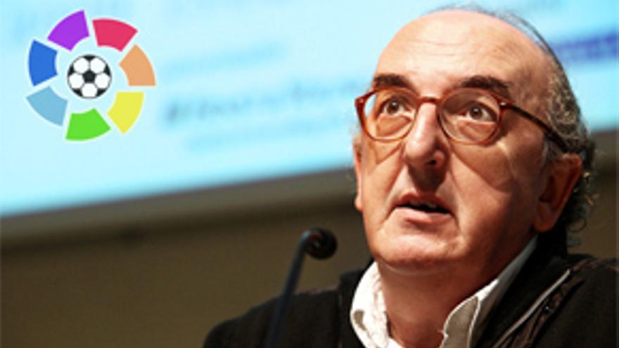 Roures reconoce que negoció con Canal Plus la fusión con Mediapro