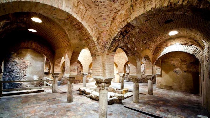 Baños Arabes Que Son: Jaén son los más grandes de España que se conservan VIAJAR AHORA