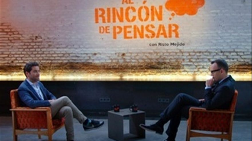 Así recibieron la red y famosos el estreno de Risto en Antena 3