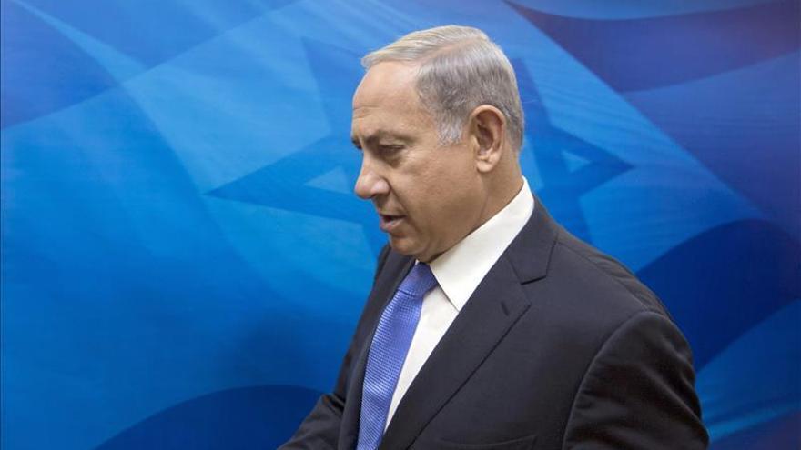 Gobierno israelí aprueba medidas de excepción contra manifestantes palestinos