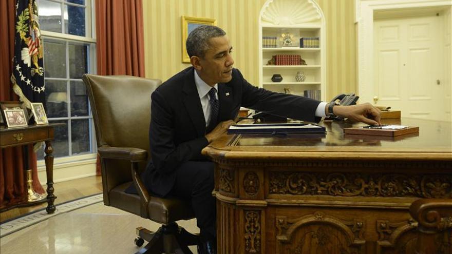 El Gobierno de EE.UU. aclara disposiciones para el control de la venta de armas