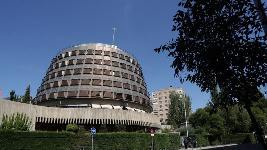 El TC admite a trámite el recurso contra la ley de caza de Castilla-La Mancha