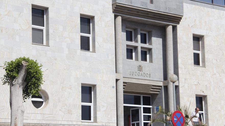 Juzgados de Puerto del Rosario