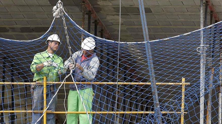 El coste laboral por hora trabajada aumentó el 0,2 por ciento en el segundo trimestre